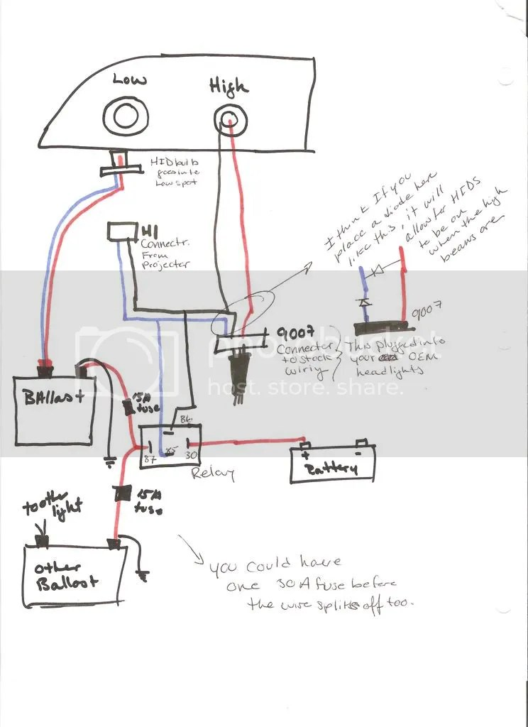 related with hid conversion kit wiring diagram 08 altima