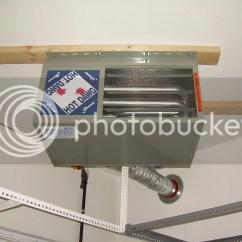 Modine Pdp 150 Wiring Diagram John Deere 310c Alternator Garage Heater Sizing Dandk Organizer