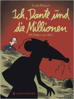 Cover (c) Gerstenberg Verlag
