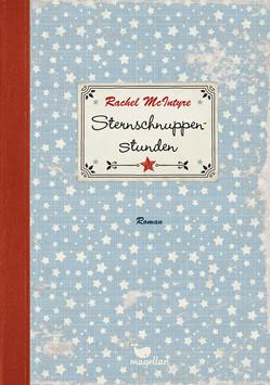 Sternschnuppenstunden  Cover (c) Magellan Verlag