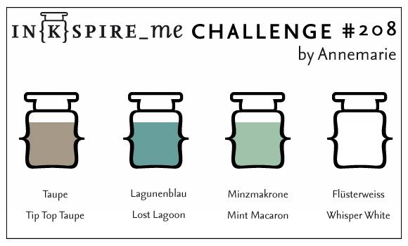 IN{K}SPIRE_me Challenge #208