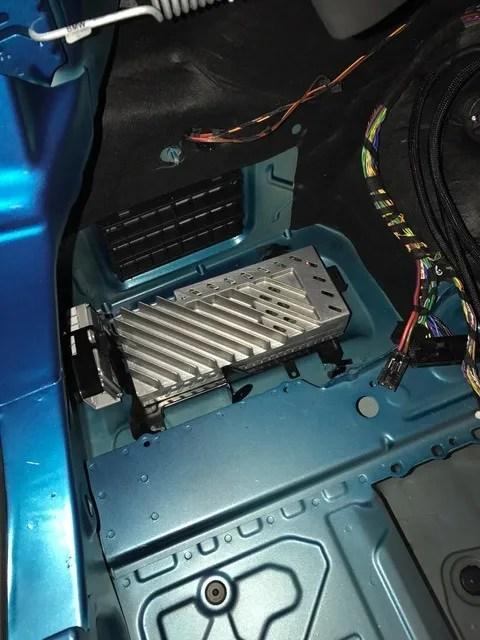 Bmw E46 M3 Radio Wiring Diagram Pinout Factory Amp Hk System E46
