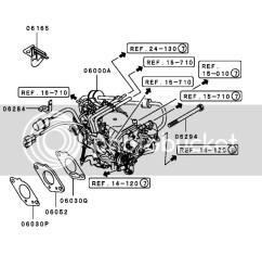 carburetor coolant lines [ 812 x 1023 Pixel ]