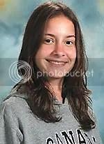 Ana Beatriz, do 3° ano do Ensino Médio - Clique para ampliar