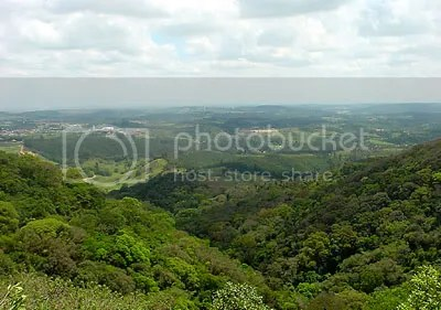 Serra do Japi - Clique para ampliar