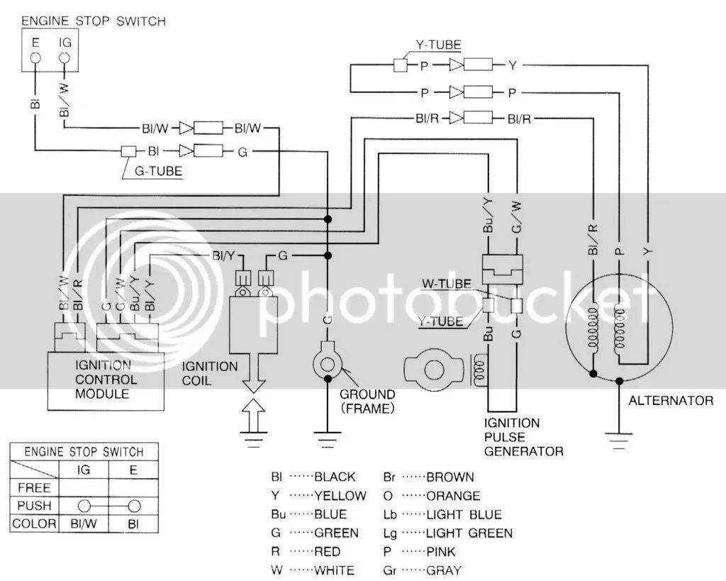 xr200 wiring diagram