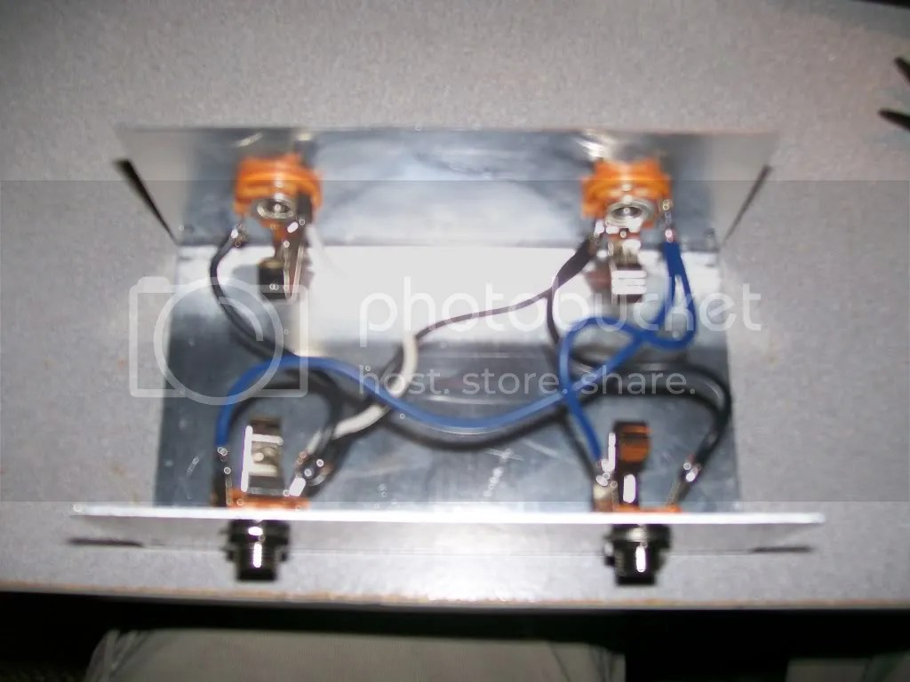 Hss Wiring Harmony Central