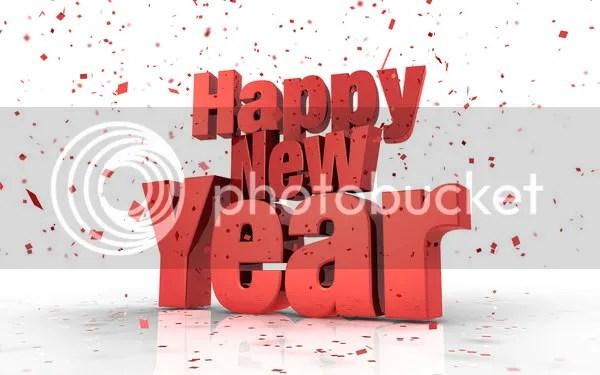 Feliz 2013... Digo, 2014!