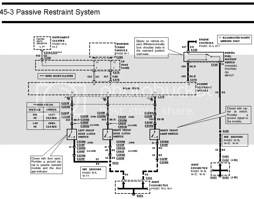 wiring diagrams by chris t photobucket