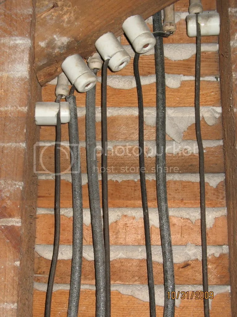medium resolution of knob and tube wiring pictures images and photos