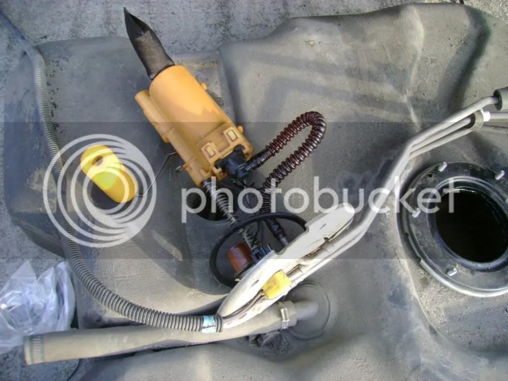 medium resolution of 07 impala fuel filter