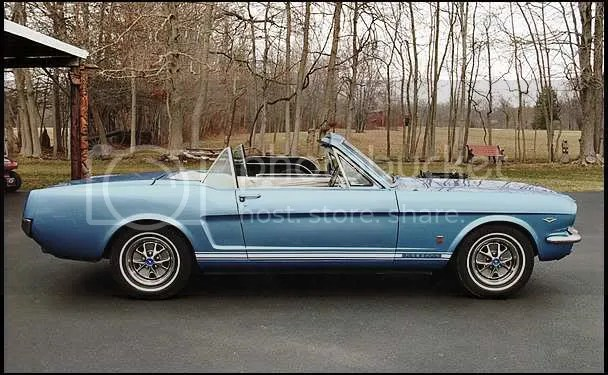 1967 Mustang 289 Sears Cruise Control Ford Mustang Forum