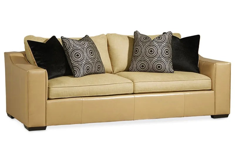couch and chair set high attaches to counter stanley modern leather fabric sofa living room product description