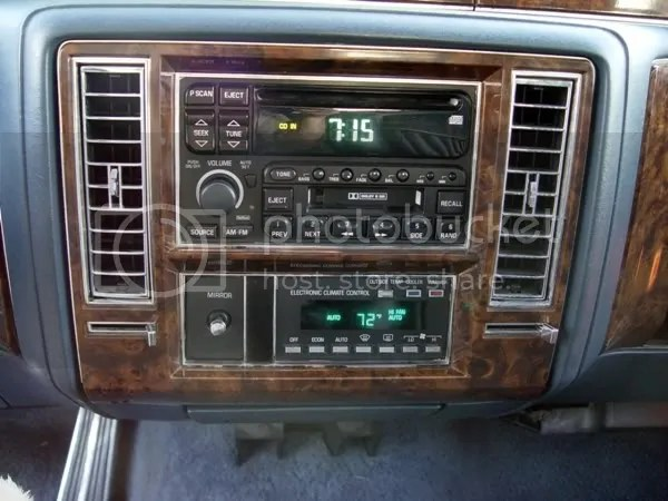 Cadillac Deville Wiring Diagrams On Cadillac Brougham Wiring Diagram
