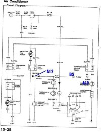 89 Crx Fuel Pump Relay Location, 89, Get Free Image About ...