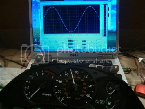 small resolution of how to calibrate speedometer and tach after needle removal 6g tach wiring 6g celicas forums