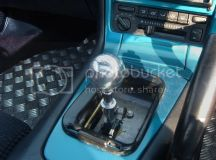 Polished Puma Gearknob Photo by nofearmadbiker | Photobucket