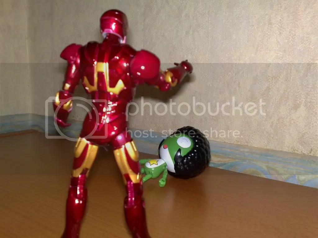 ironman repulsor