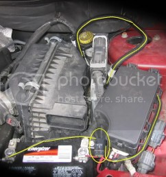 factory trailer wiring harness installation page 2 jeepforum com that s it  [ 1024 x 768 Pixel ]