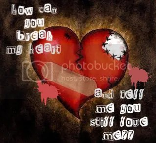 broken heArt Pictures, Images and Photos