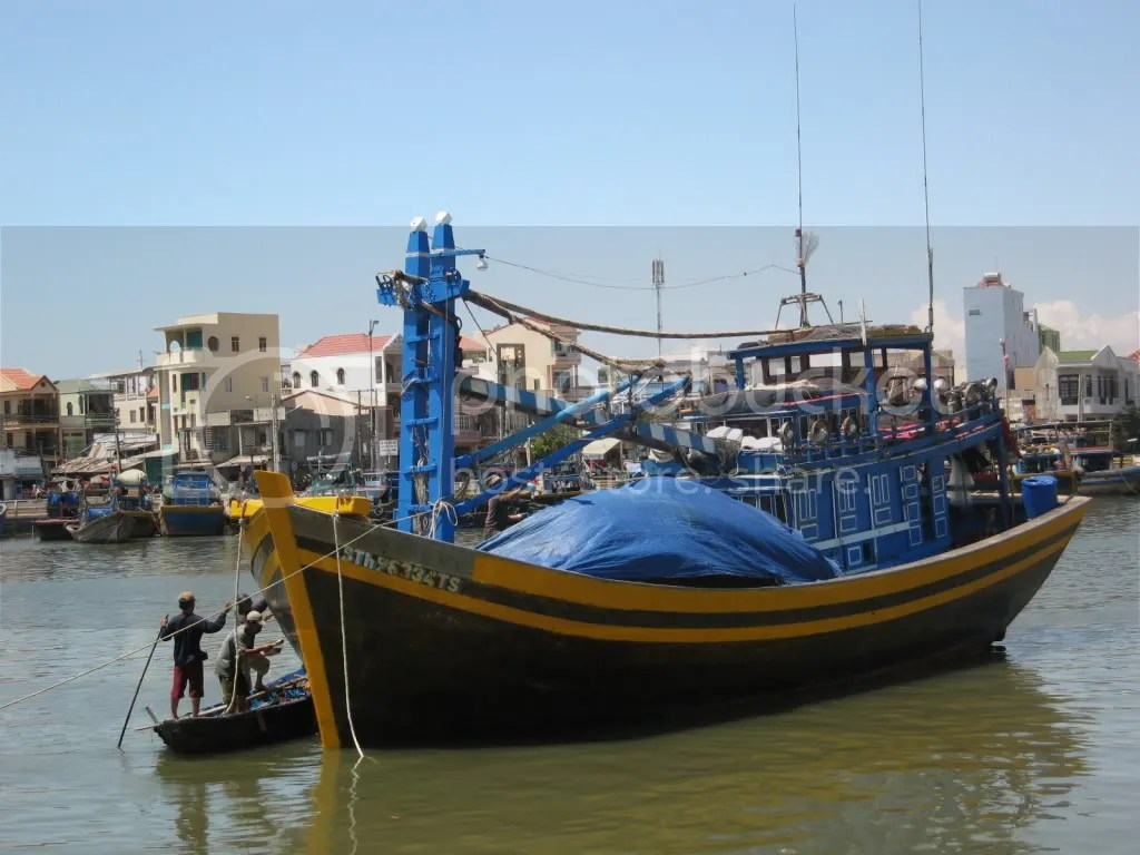 Cảng cá Phan Thiết (02)