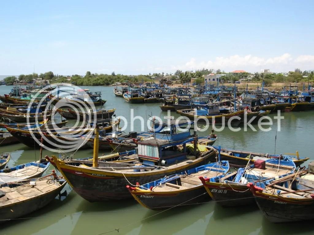 Cảng cá Phan Thiết (01)
