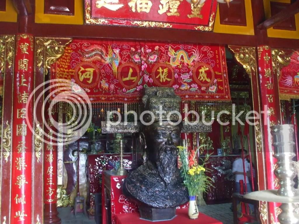 Chau Doc - Thoai Ngoc Hau