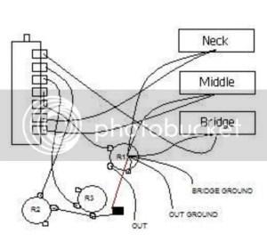 squier strange (?) wiring | GuitarNutz 2