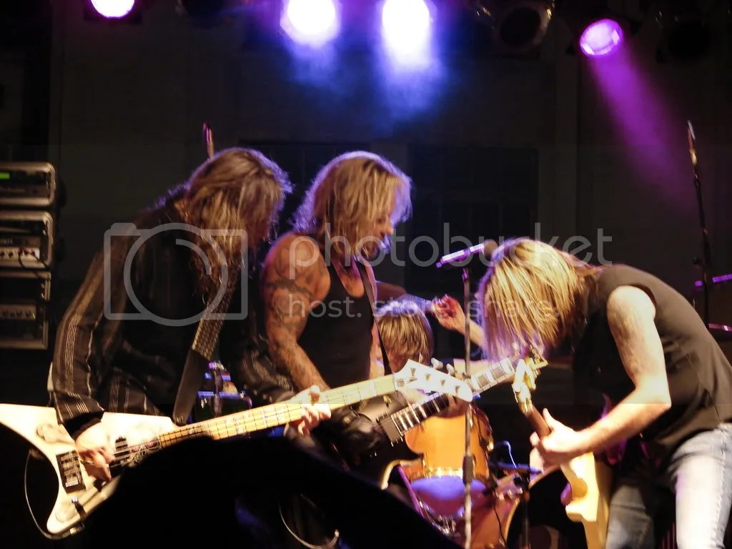Vince Neil Band
