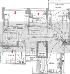 home ac wiring diagram free wiring diagram for you u2022 home ac system diagram mobile home ac wiring diagram [ 1023 x 870 Pixel ]
