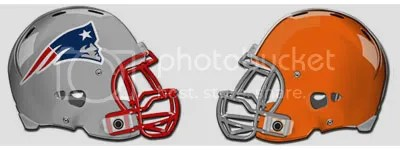 Image result for New England Patriots vs. Cleveland Browns