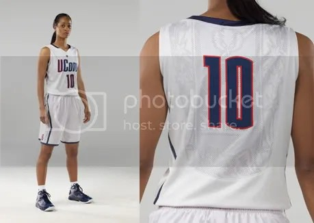 a81dc1ded82 UConn Women To Debut New Nike HyperElite Uniforms On Saturday