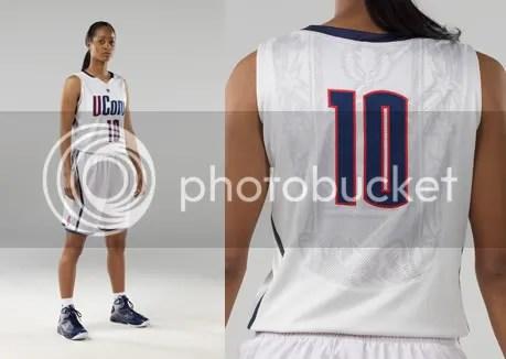 6a18fdbfa21 UConn Women To Debut New Nike HyperElite Uniforms On Saturday