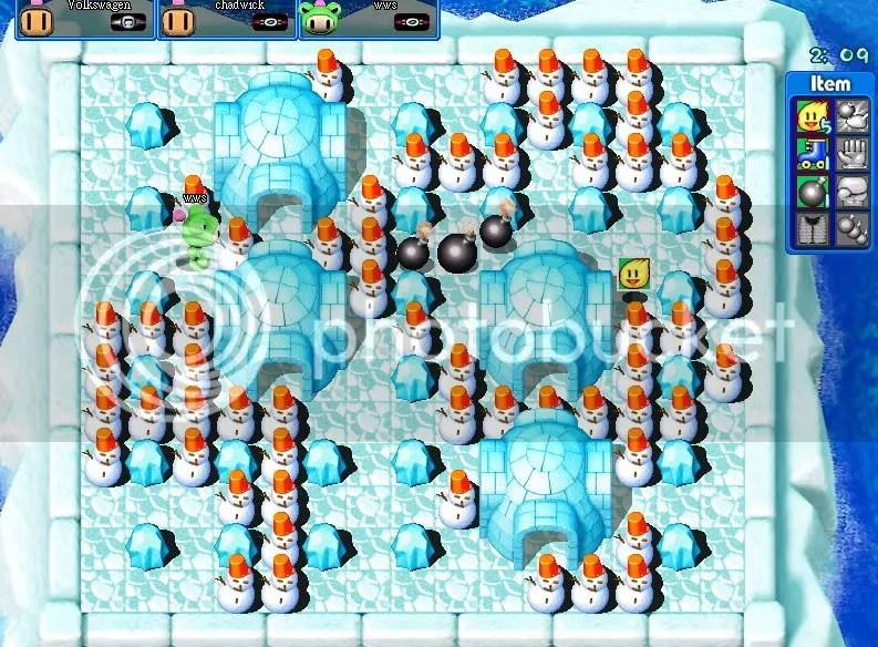 香港私服炸彈人online game [ 完全免費] - 電腦遊戲區 - HKCC 電玩動漫 - Powered by HKCC Team