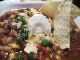 Taco Soup Pictures, Images and Photos