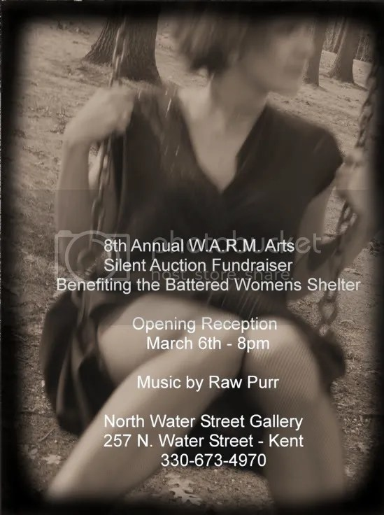 Womens Arts recognition Movement