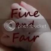 Fine and Fair