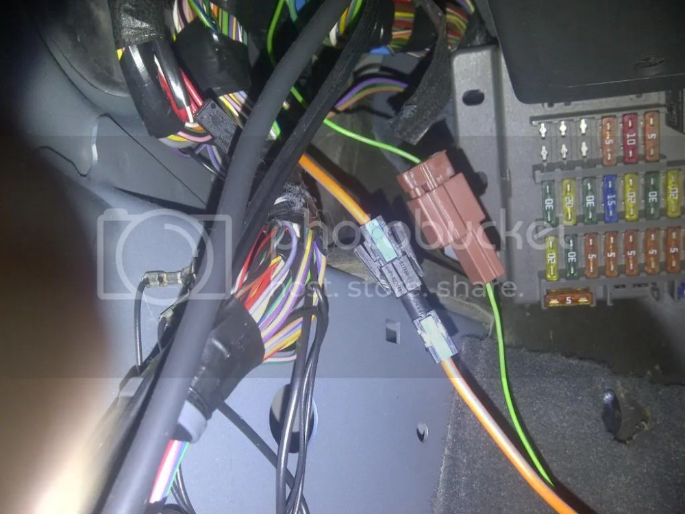 medium resolution of rover 75 passenger fuse box