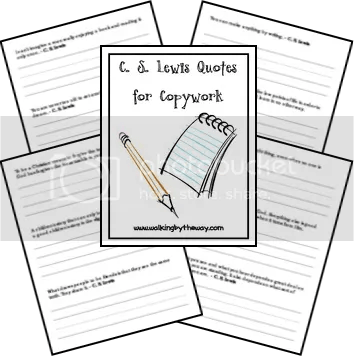 FREE Unit Studies and Printables for the most loved books