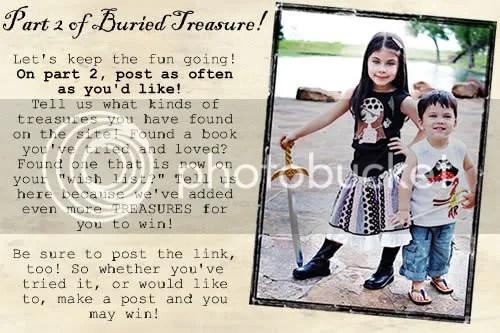 Treasure Hunt - Part 2