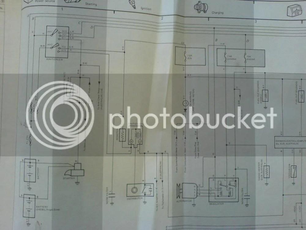 medium resolution of hilux dash wiring to 1ggte ecu toyota e engine toyota 1g gte wiring diagram