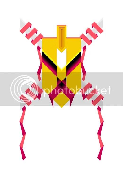 Máscara - Kodaichi