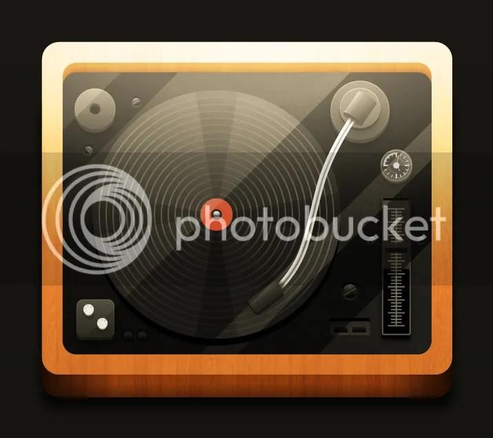 Tocadisco Vintage - Kodaichi
