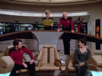 Movie producer Marc Bell's Star Trek-inspired movie room ...