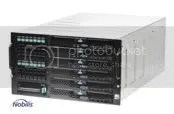 Intel Modular Server