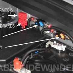 Dual Battery System Wiring Diagram 2001 Jeep Wrangler Radio Pradopoint Toyota Prado 4x4 Landcruiser Forum