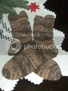 Micha's Socken Gr.46