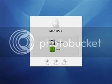 Tema Mac OS Para Windows XP - Transforma Tu Windows Para Que Luzca Como Mac II - logon_screen_macos_thumbnail
