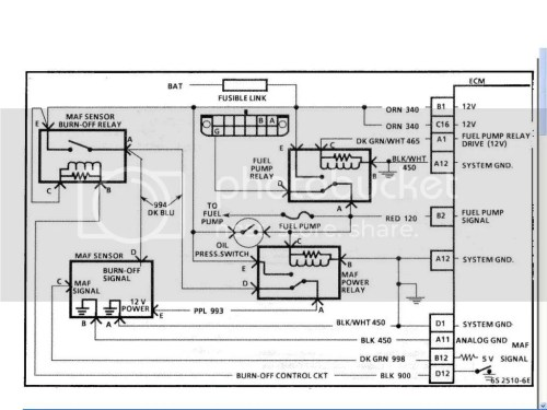 small resolution of 86 corvette ecm wiring diagram hecho