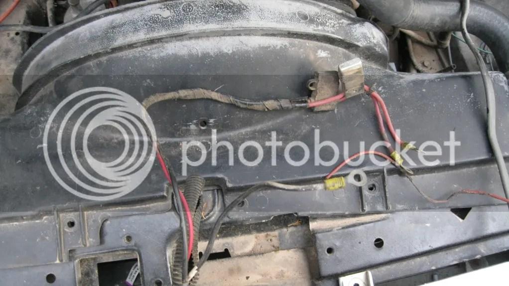 1979 Elce Engine Bay Wiring Problems El Camino Central Forum
